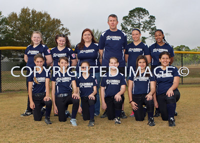 O'CONNOR (MAJORS) SOFTBALL (228)