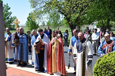 102nd Armenian Genocide Commemoration
