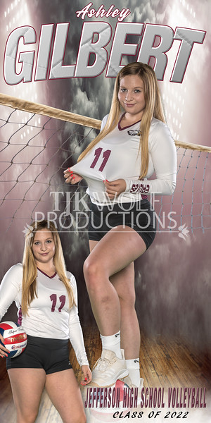 JHS Volleyball 2021
