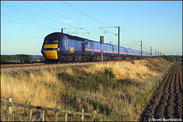 Class 43: GNER