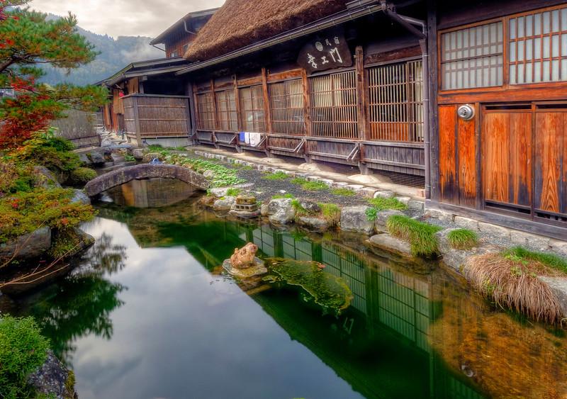 Ogimachi