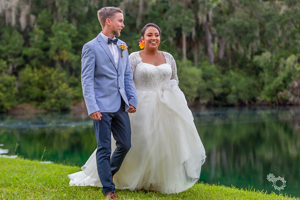 Ryan and Kyria Wedding