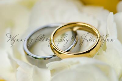 Thompson-Harbin Wedding