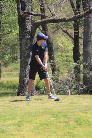 Boys Golf 4/26