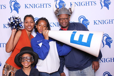 EHS Knight Celebration