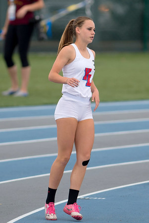 YLHS Athletes in CIF Track Finals