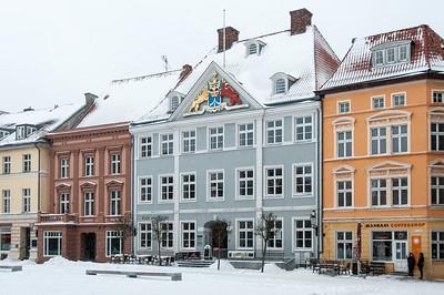 Stralsund 2013