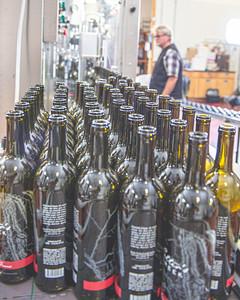 Colter's Creek Bottling