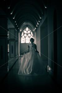 Lauren A. • Bridal Session