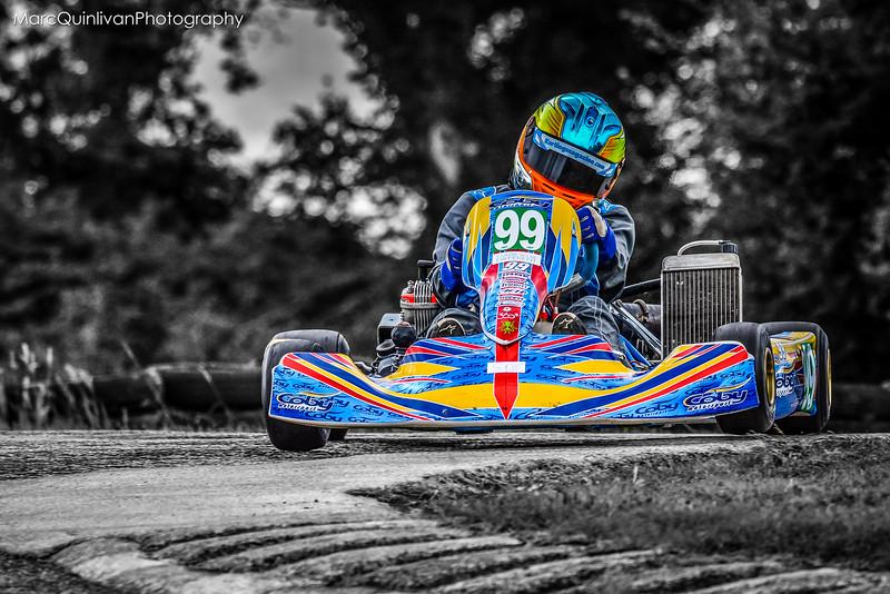Motorsport Ireland - Round 7 2016 - Athboy - Alyx Coby