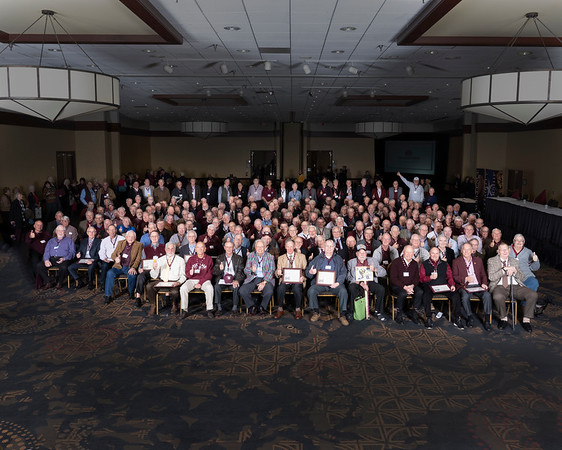 2019 Sul Ross Group Reunion