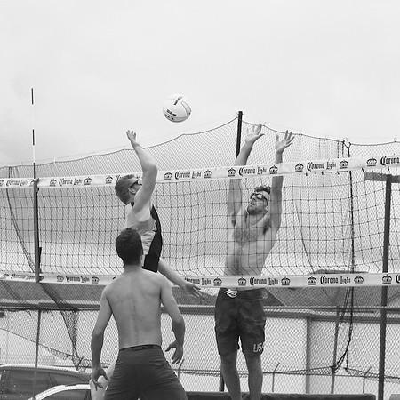 Texas Volleyball Tour 3.5.17