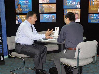 ASHG 2007 in San Diego, CA