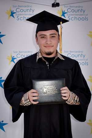 20210617 SBCSS Student Services Graduation