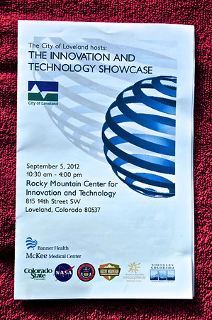City of Loveland - Innovation and Technology Showcase
