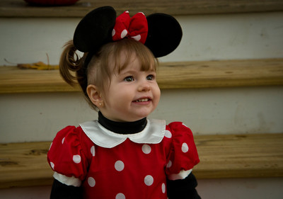 Minnie Lila