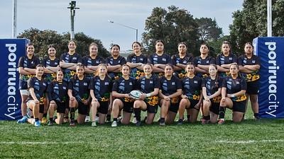 20211006 - Girls U18 - Wellington Samoa vs Horowhenua Kapiti