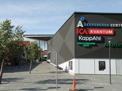 "Åkersberga Centrum ""Nya"""