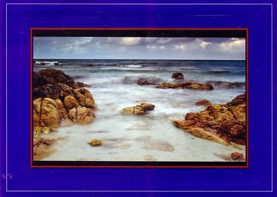 Dyxum Postcard Exchange 2011