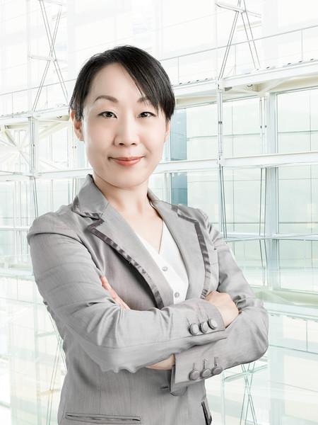 Miharu Takahashi