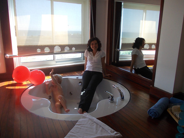 Antalya Holiday 2012