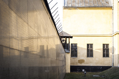 Sighet Prison, Maramureș, Romania
