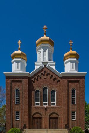 Orthodox Blessing 05-10-14