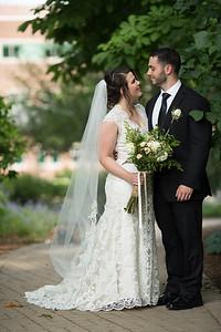 Jessica and Jeremy Ciotola