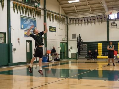 170301 LHS MEN'S JV VOLLEYBALL (WASHINGTON)