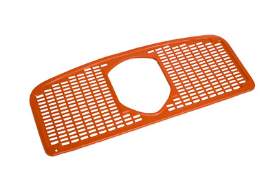 DAVID BROWN TOP GRILLE EMBLEM HOLDER K916539