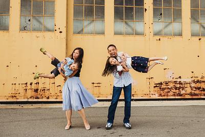 I Ono Family 2020