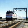 Tustin, California 1978