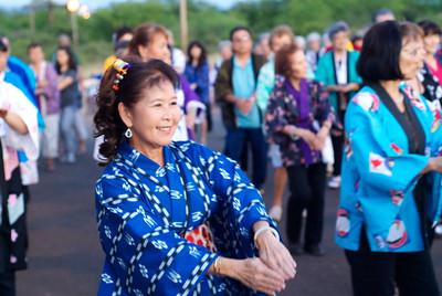Ewa Hongwanji 6/18/2011