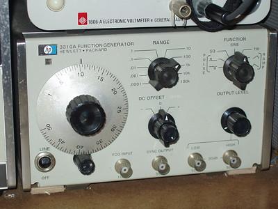 HP-3310B