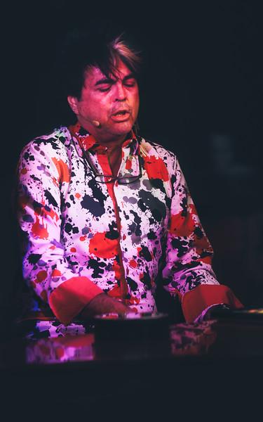 Allan Shepherd