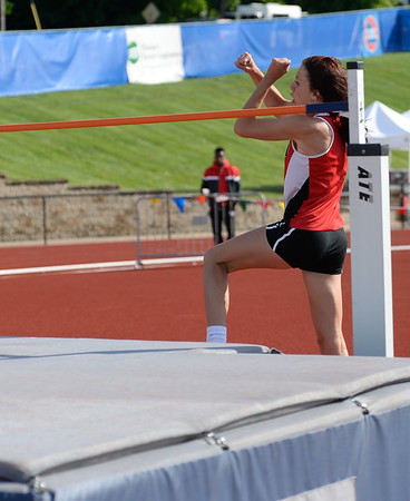 State Track Meet Day 2 May 28, 2016