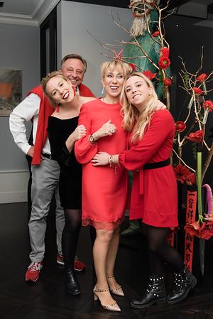 Famille Tuor