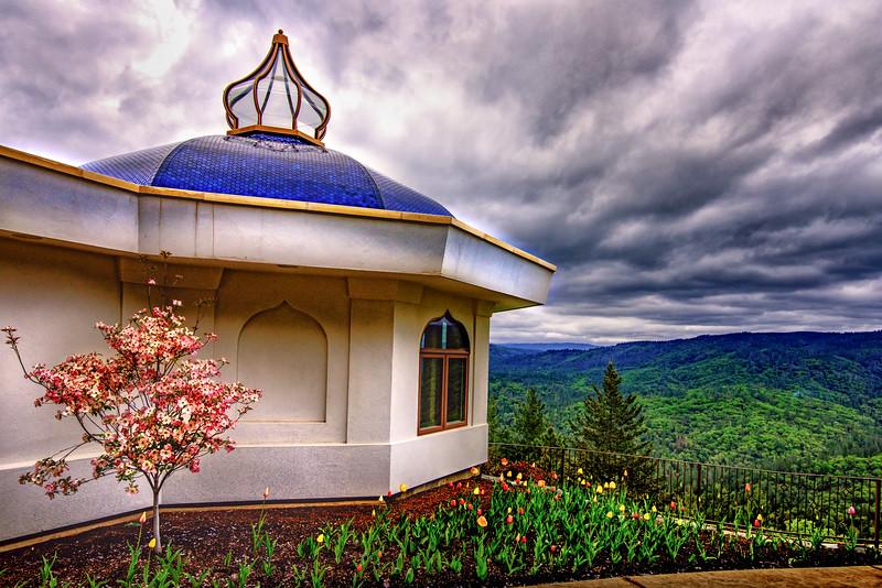 Hermitage Garden Moksha Mandir 1061