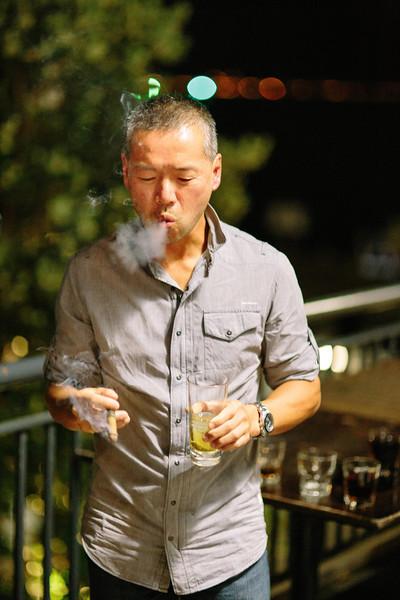 Brian Yee - 50th Birthday Party (Foxglove Bar & Kitchen)