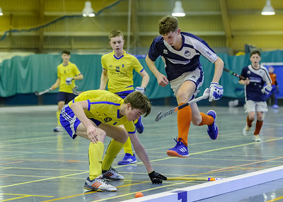 Boys Indoor Cup