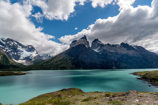 Chapter 9 Torres del Paine