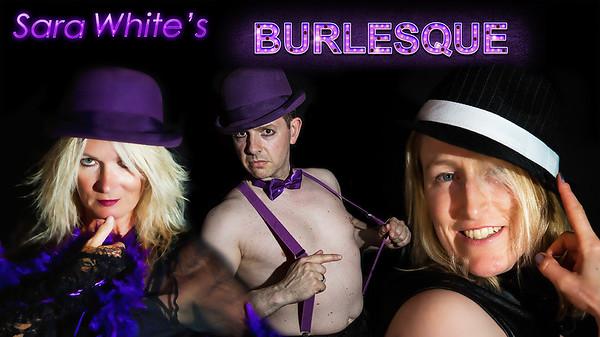 Burlesque 2015