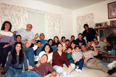 11-26-1998 Kam's Thanksgiving