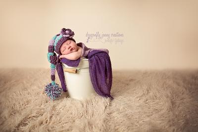 Baby Eliza
