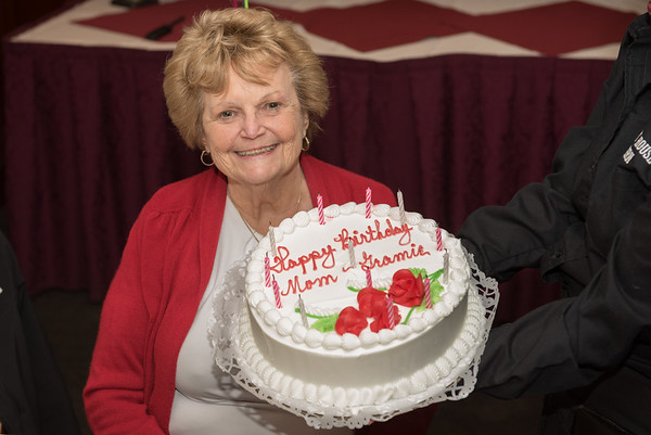 85th Birthday Party