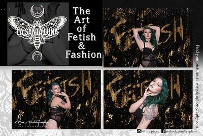 Art of Fetish & Fashion