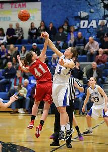 HS Girls Basketball