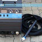 SKU: P-METALWISE/45, Metalwise 65A 220V Power Unit with Mechanized Torch