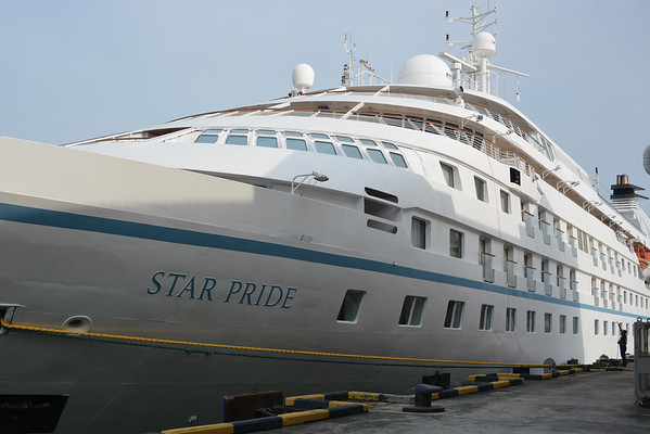 Commodore's Cruise Kimadorable on the Windstar Pride 3/10 to 3/20/15