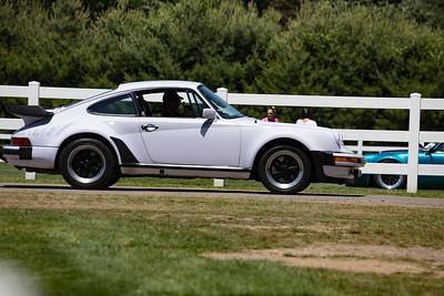 Porsche Club June 15, 2019